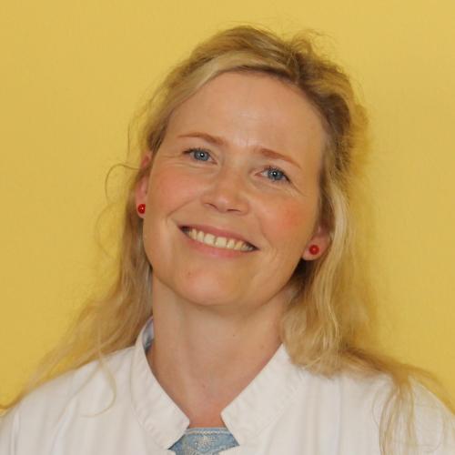 Kristina Wendt