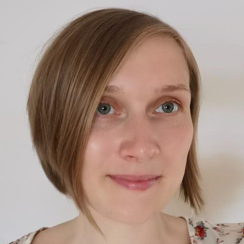 Dr. med. Maria Hornung
