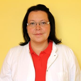 Claudia Erbse – Praxisleitung
